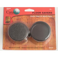 Canadia Brown 60mm Cups